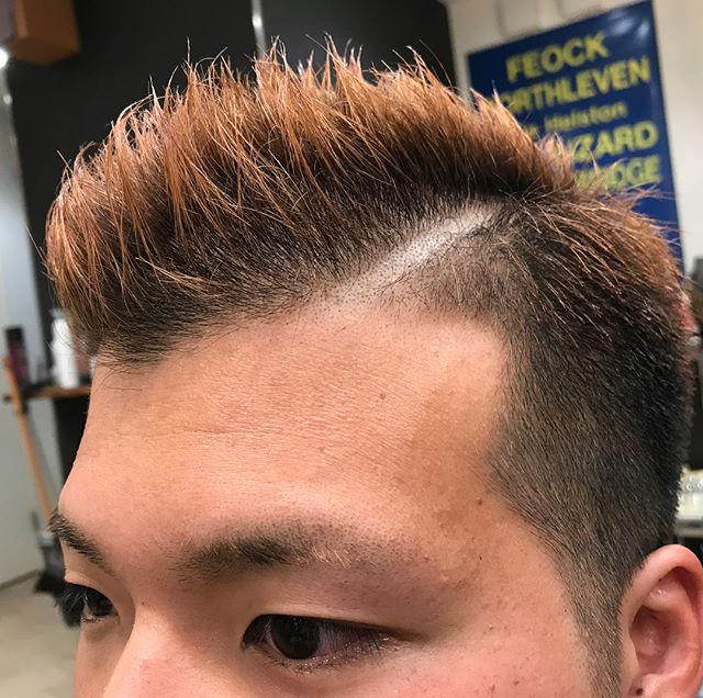 いつもありがとうございます。男前に、仕上がりました。#髪型#メンズヘア #フェード#男の美容室 #都賀ルインズ31 #都賀ヘアーサロン#都賀理容室#男の美容室#顔剃りフェイシャル #顔剃りも出来るヘアサロン#千葉市若葉区都賀顔剃りサロン#メンズフェイシャル #メンズネイル#メンズ美容 #メンズブライダル#メンズアイブロウ #メンズシェービング#メンズリンパマッサージ #メンズヘア #フェードスタイル#リンパマッサージ#千葉市若葉区都賀理容室美容室#ルインズ31#千葉#都賀#四街道